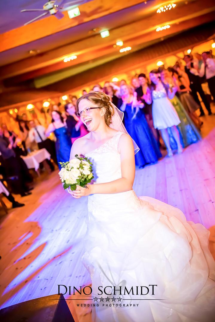 Hochzeitsfotograf Dino Schmidt Aus Wiesmoor Hochzeitsfeier